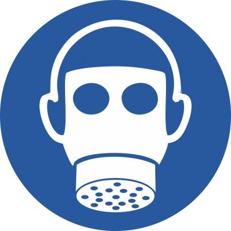 Protection des voies respiratoires obligatoire