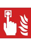 Point d'alarme incendie