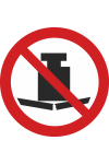 Charge lourde interdite