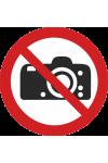 Défense de photographier