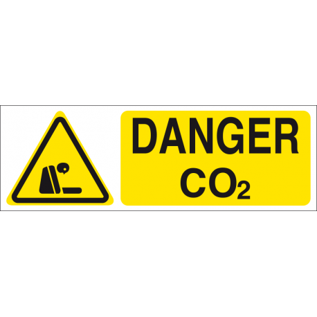Danger CO2