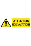 Attention excavation