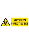 Matières infectieuses