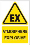 Atmosphère explosive