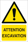 Attention excavation