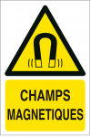 Champs magnétiques