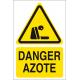 Danger azote