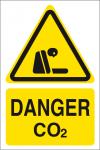 Danger CO2