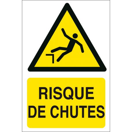 Risque de chutes
