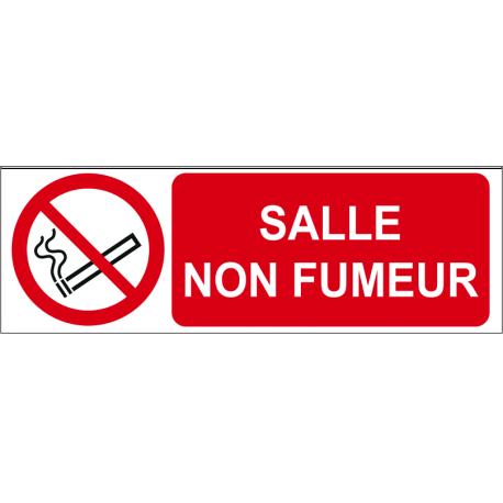 Salle non fumeur