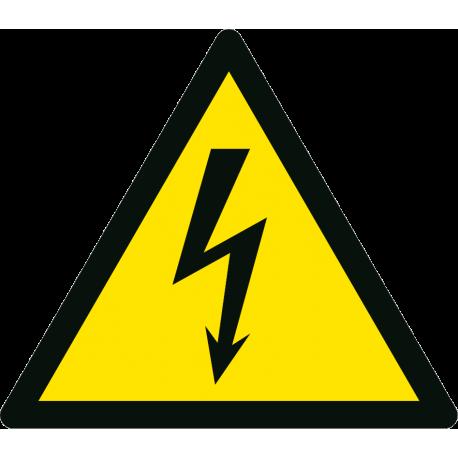 Danger Electricité