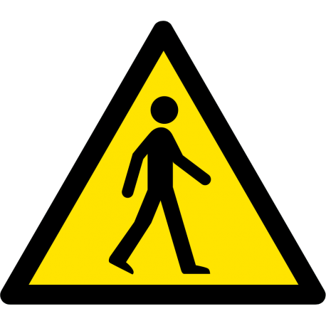 Danger Piétons