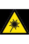 Danger Rayonnement laser