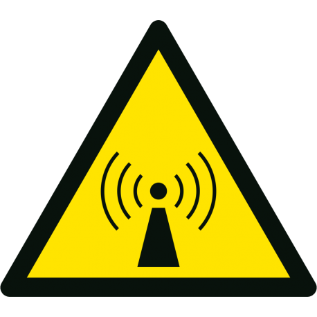 Danger Radiations non ionisantes