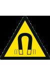 Danger Champ magnétique