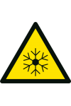 Danger Basses températures