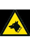 Danger Chien de garde