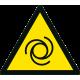 Danger Démarrage automatique