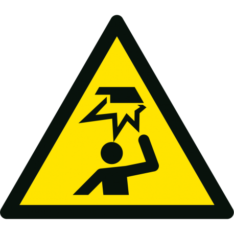 Danger Obstacle en hauteur