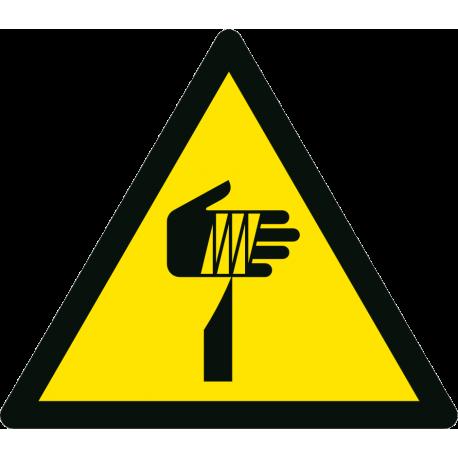 Danger Elément pointu