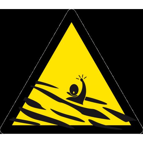 Risque de noyade