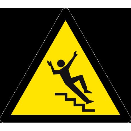 Risque de chute