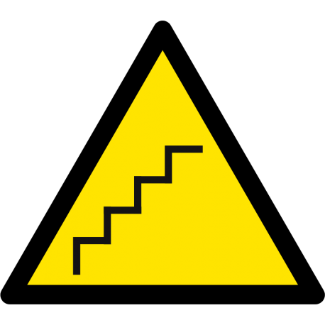 Danger escaliers