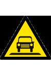 Attention Ralentisseur