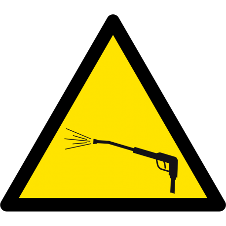 Nettoyeur haute-pression
