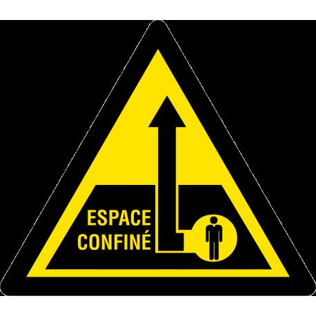 Espace confiné