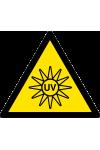 Attention rayonnement UV