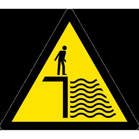Attention eaux profondes