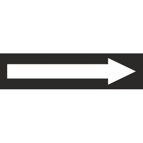 Flèche de signalisation réseau