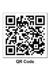 Code-barres (différents modèles)
