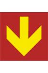 Flèche directionnelle