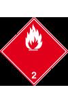 Gaz inflammable 2