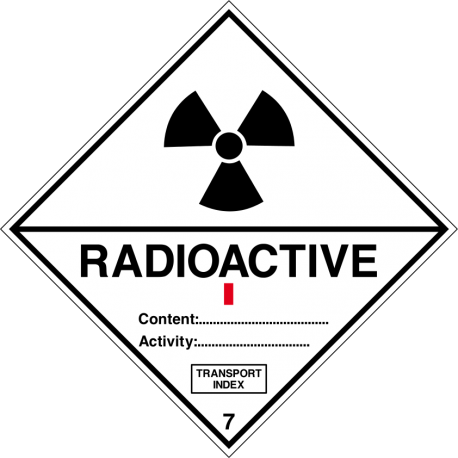 Radioactif I