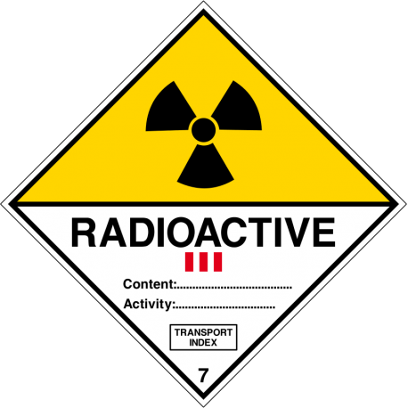 Radioactif III