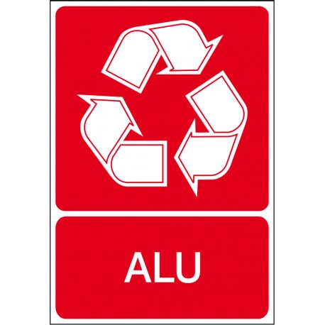 Recyclage alu