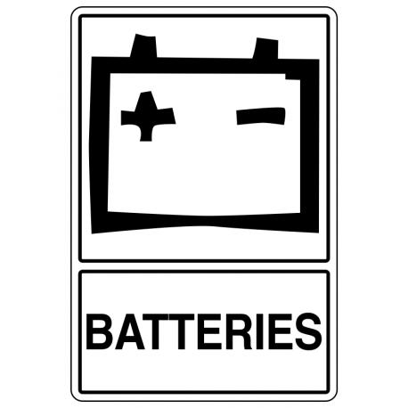Tri batteries