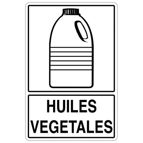 Tri huiles végétales