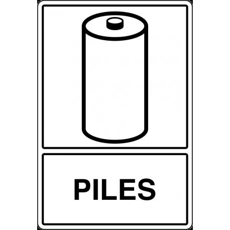Tri piles