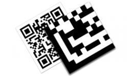 Panneaux code-barres
